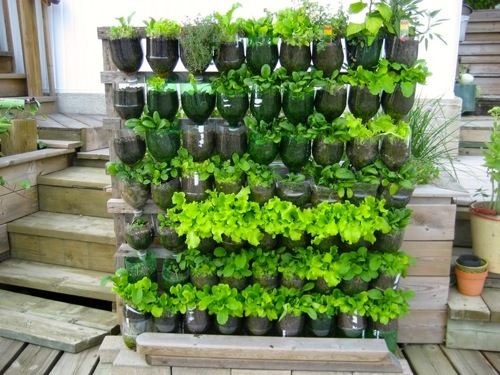 Superior DIY Vertical Gardens01
